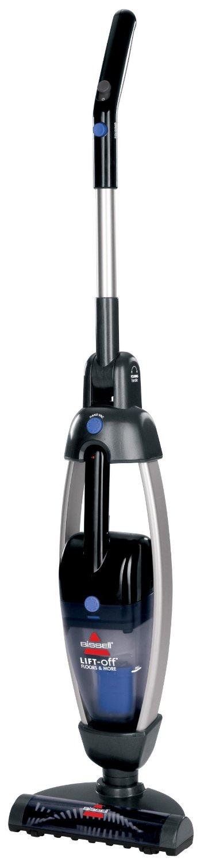Bissell Lift Off Floors Amp More Titanium 53y8 Vacuum